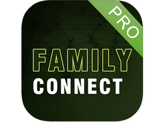 FAMILY CONNECT PRO