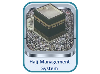 HAJJ MANAGEMENT SYSTEM